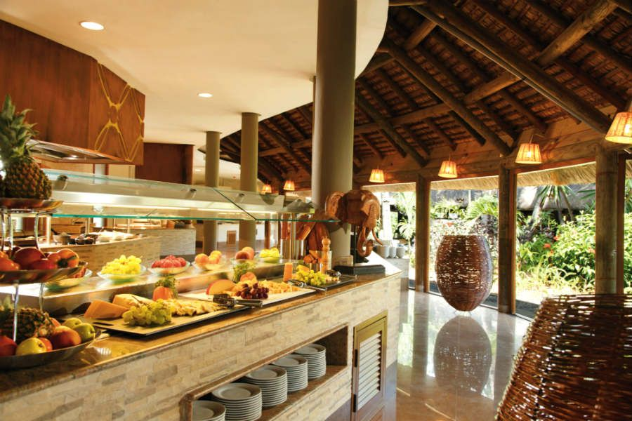 The Hotel Riu Creole Is Your In Le Morne Mauritius Island Book On Hotels Resorts Official Website