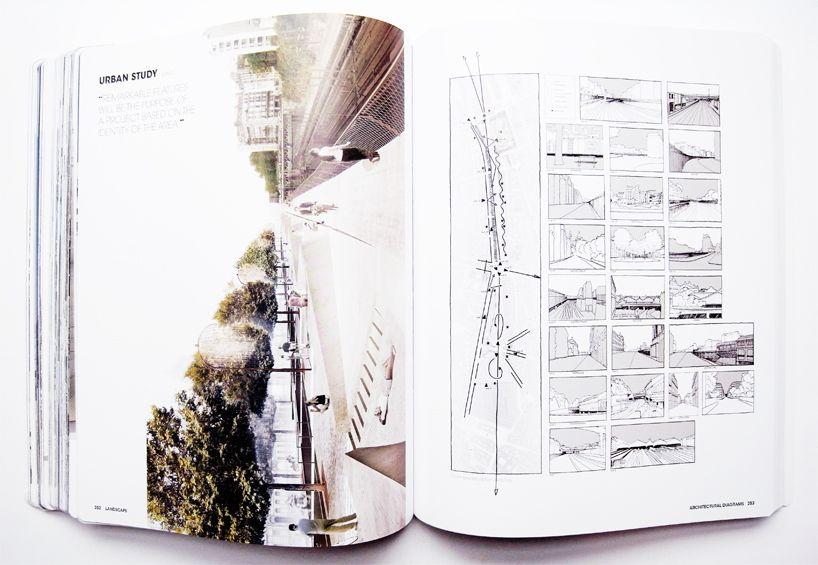 Designboom Book Report Architectural Diagrams Presentation