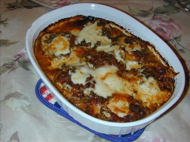 Low Carb Eggplant (Aubergine) Parmesan | Recipe | Food | Pinterest | Aubergine parmesan ...