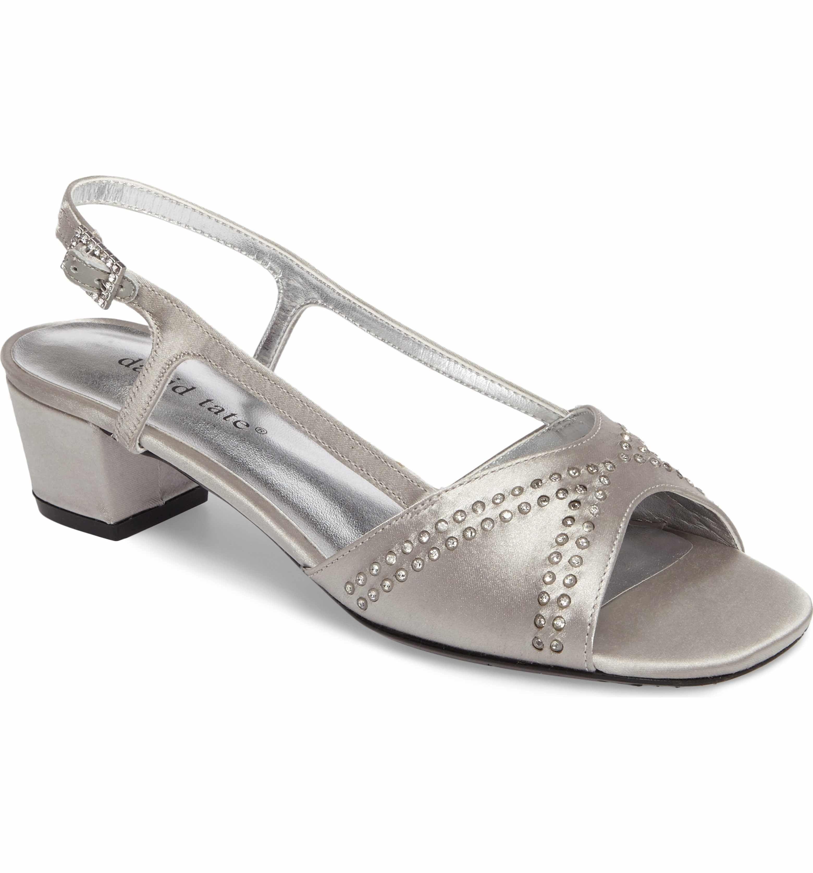 David Tate Women's Wish Slingback Sandal