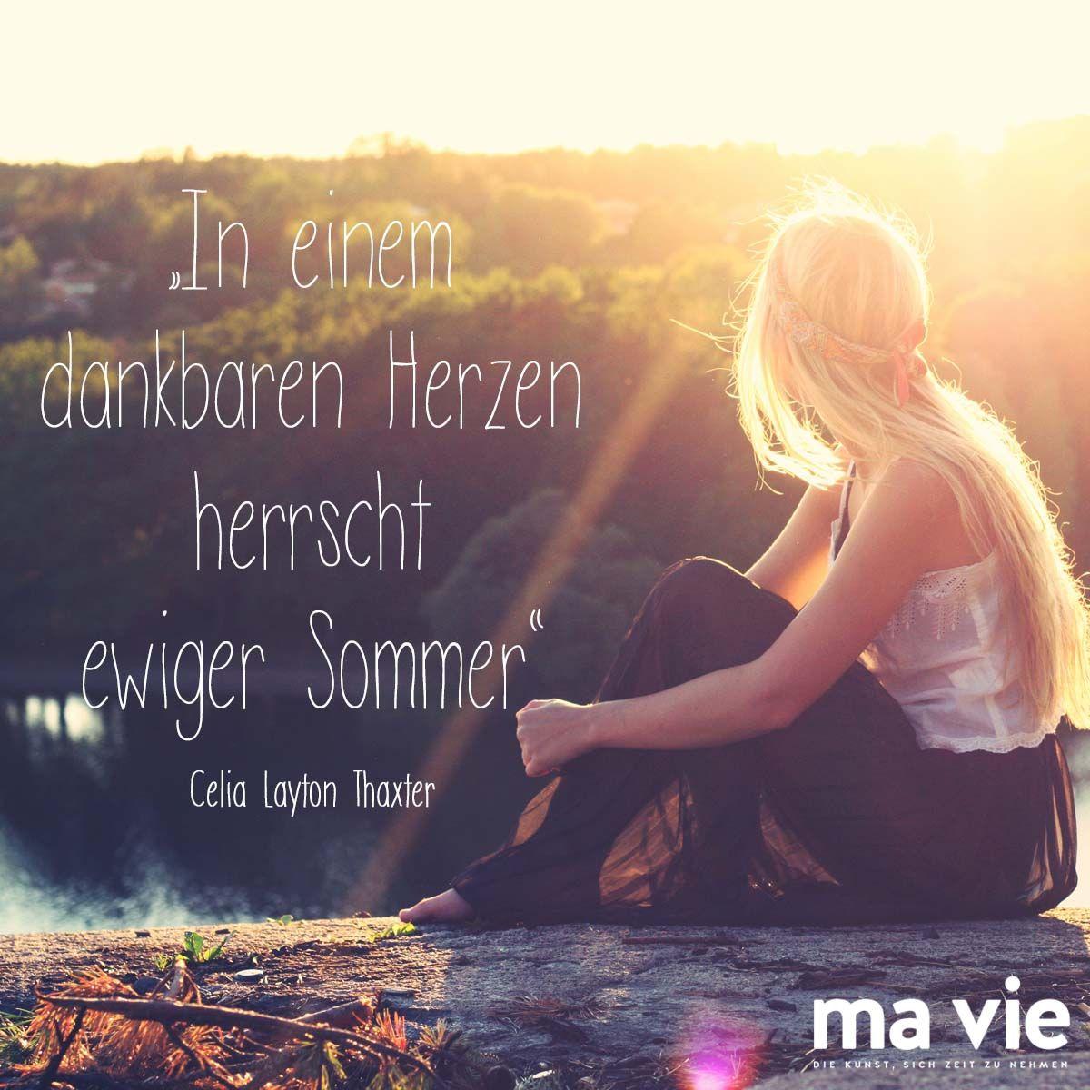 Nicht Traurig Sein Dass Der Sommer Sich Dem Ende Zuneigt Einfach