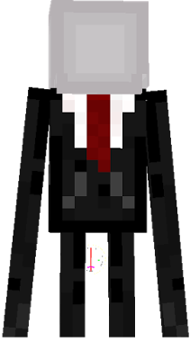Enderbot Mini Games Minecraft Skins Skin
