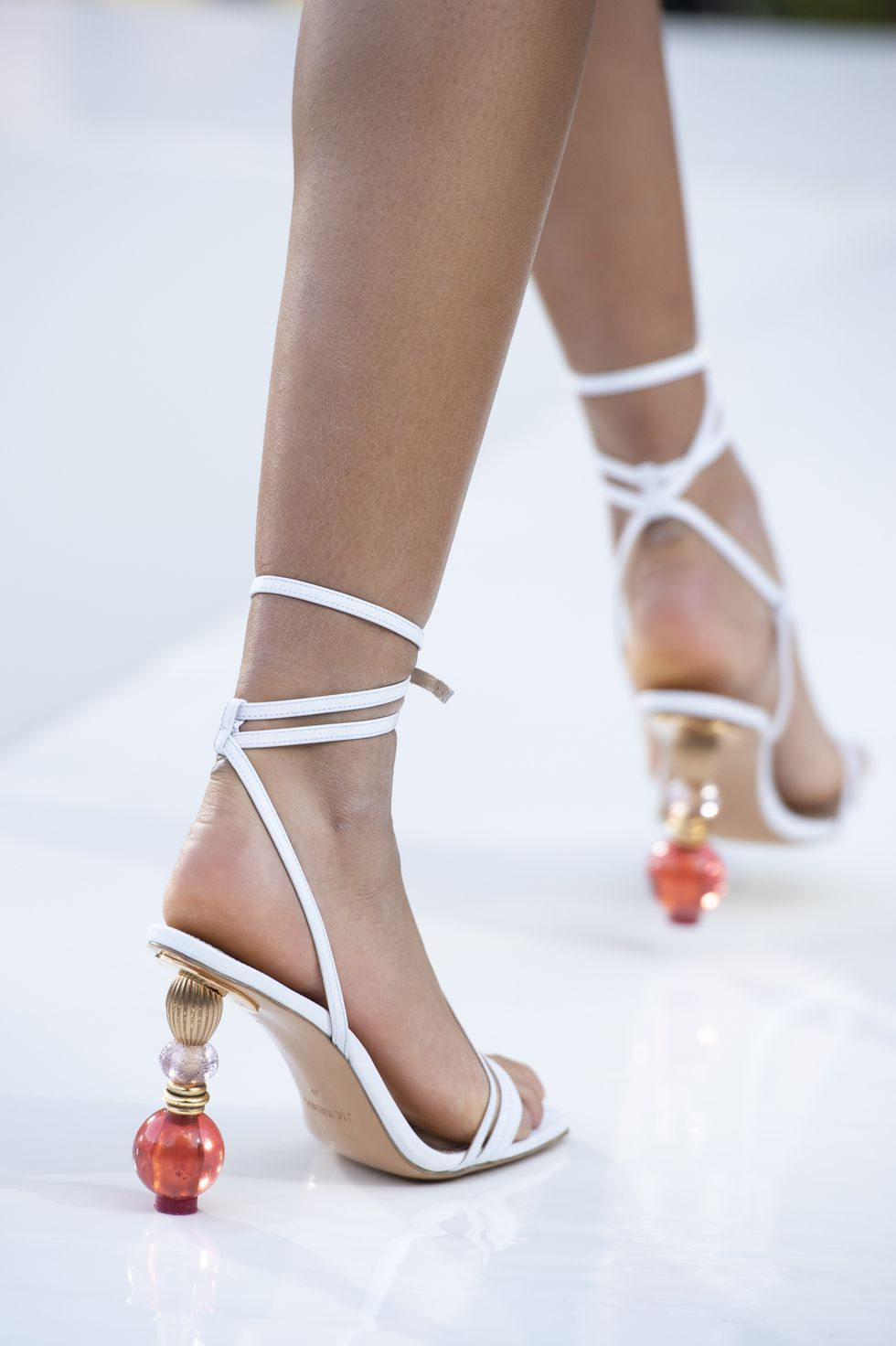 e4a69d25c8 Jacquemus Harpers Bazaar spring shoe trends 2019 Trend - Read the Spring  Summer 2019 Trends Fashion Week Coverage on Houseofcomil.com