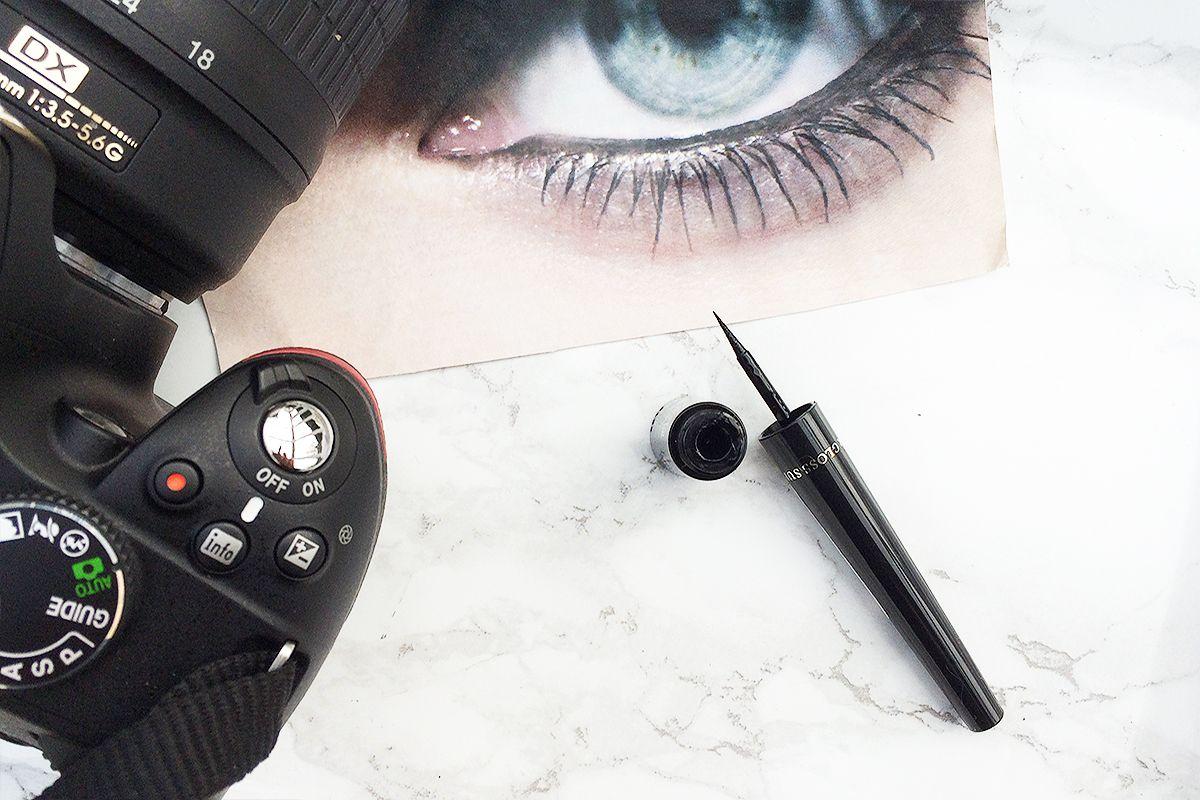 vegan cruelty free eyeliner makeup beauty ethical blogger