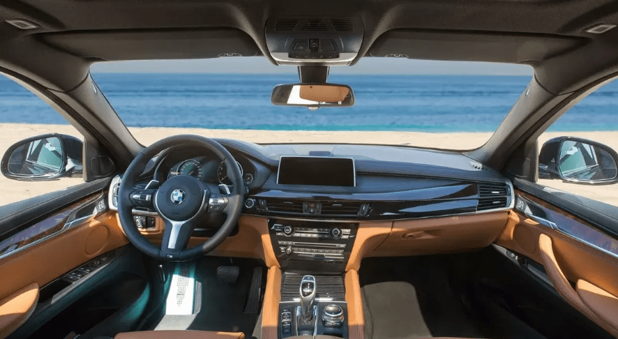 2019 Bmw X8 And X8 M Price Specs And Release Date >> 2020 Bmw X6 Interior The Latest Information About New Cars