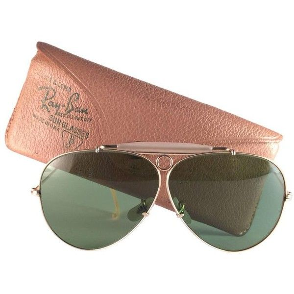 lunette ray ban aviator collector