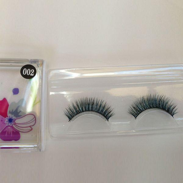 4271a18ee6e 3D 4D 5D 6D 7D 8D fox fur eyelashes L36 - Emeda eyelash | eyelash ...