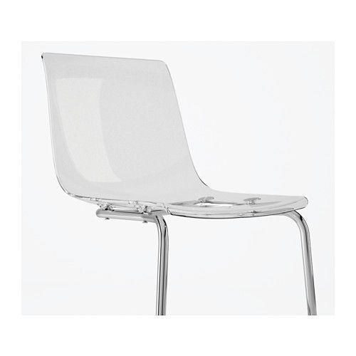 Charming IKEA   TOBIAS, Chair, You Sit Comfortably Thanks To The Restful Flexibility  Of The Seat And Back.