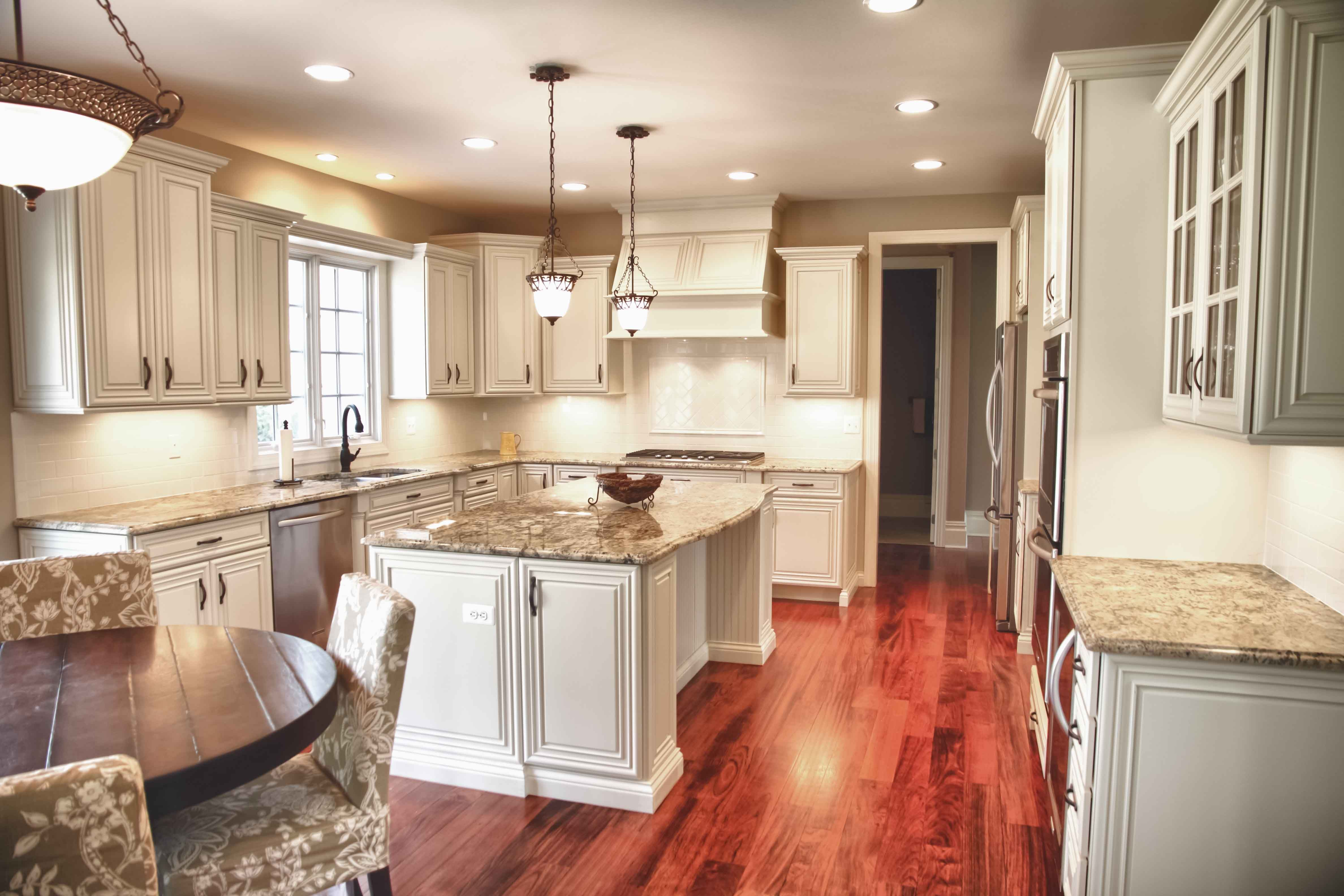Kitchen Remodeling Contractors Nj