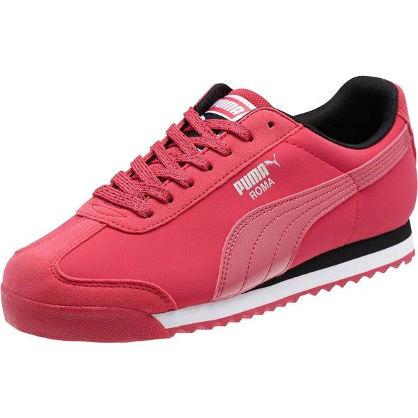 Puma Roma Deep Summer Women's Sneakers featuring polyvore ...