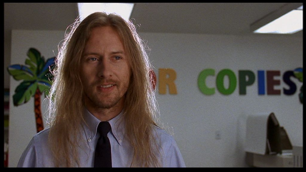 Jerry Cantrell in Jerry Maguire (1996)