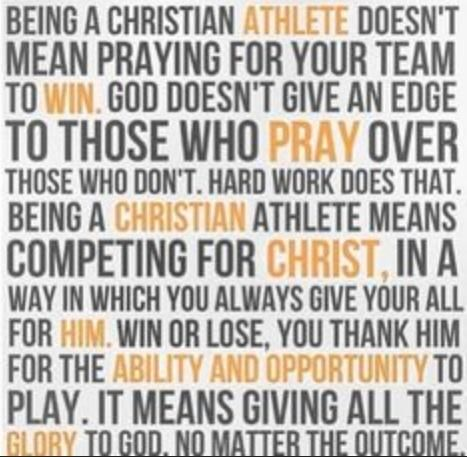 Christian Athlete Christian Athletes Volleyball Quotes Basketball Quotes