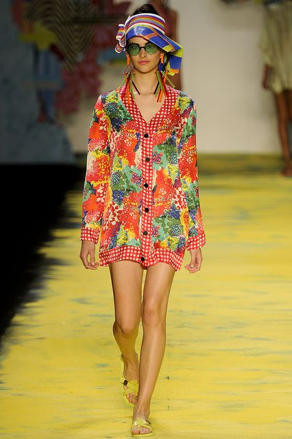 Salinas - Fashion Rio Verao 2013
