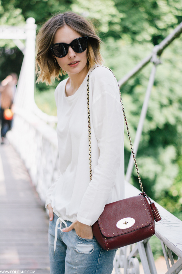 Polienne | a personal style diary: SELECTED