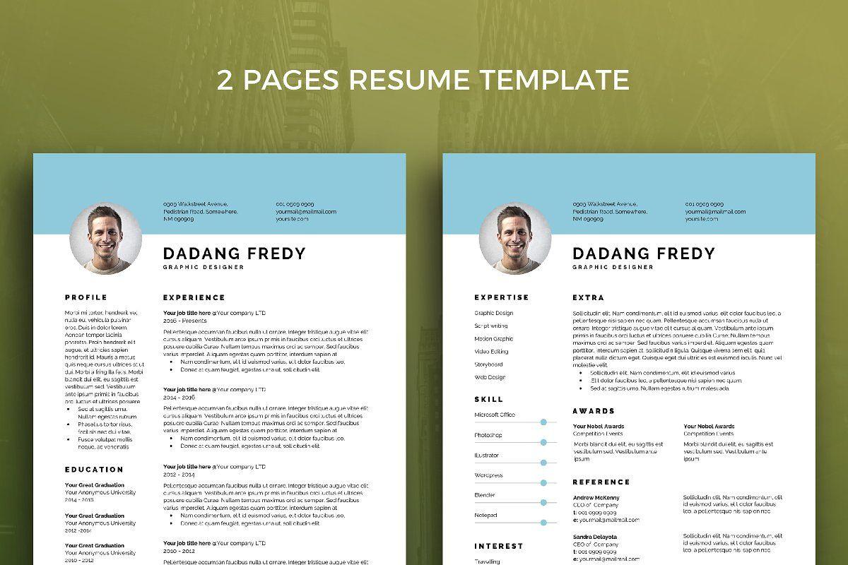 Resume Template 28 Resume Template Simple Resume Template Best Resume Template