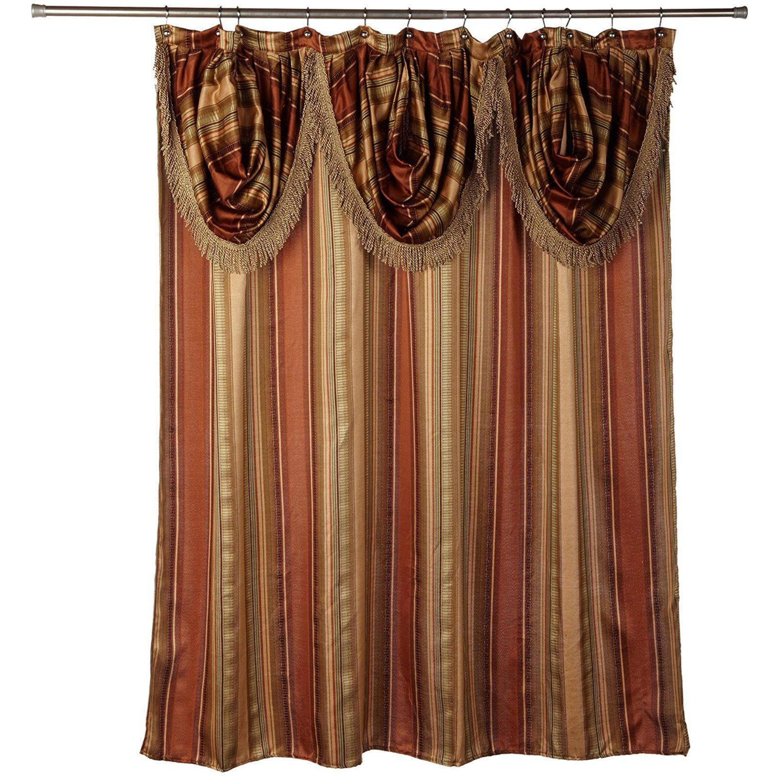 Popular Bath Contempo Shower Curtain Products