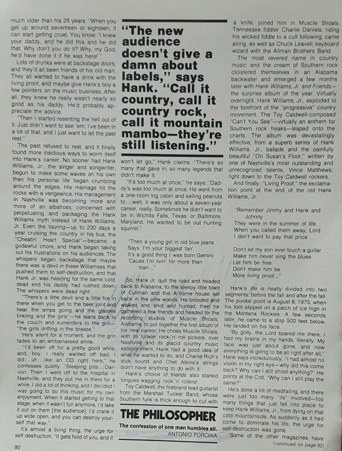 Hustler magazine 1976