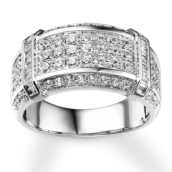 Simple Men S Diamond Rings Projects In 2020 Mens Diamond Band Men Diamond Ring Mens Diamond Wedding Bands