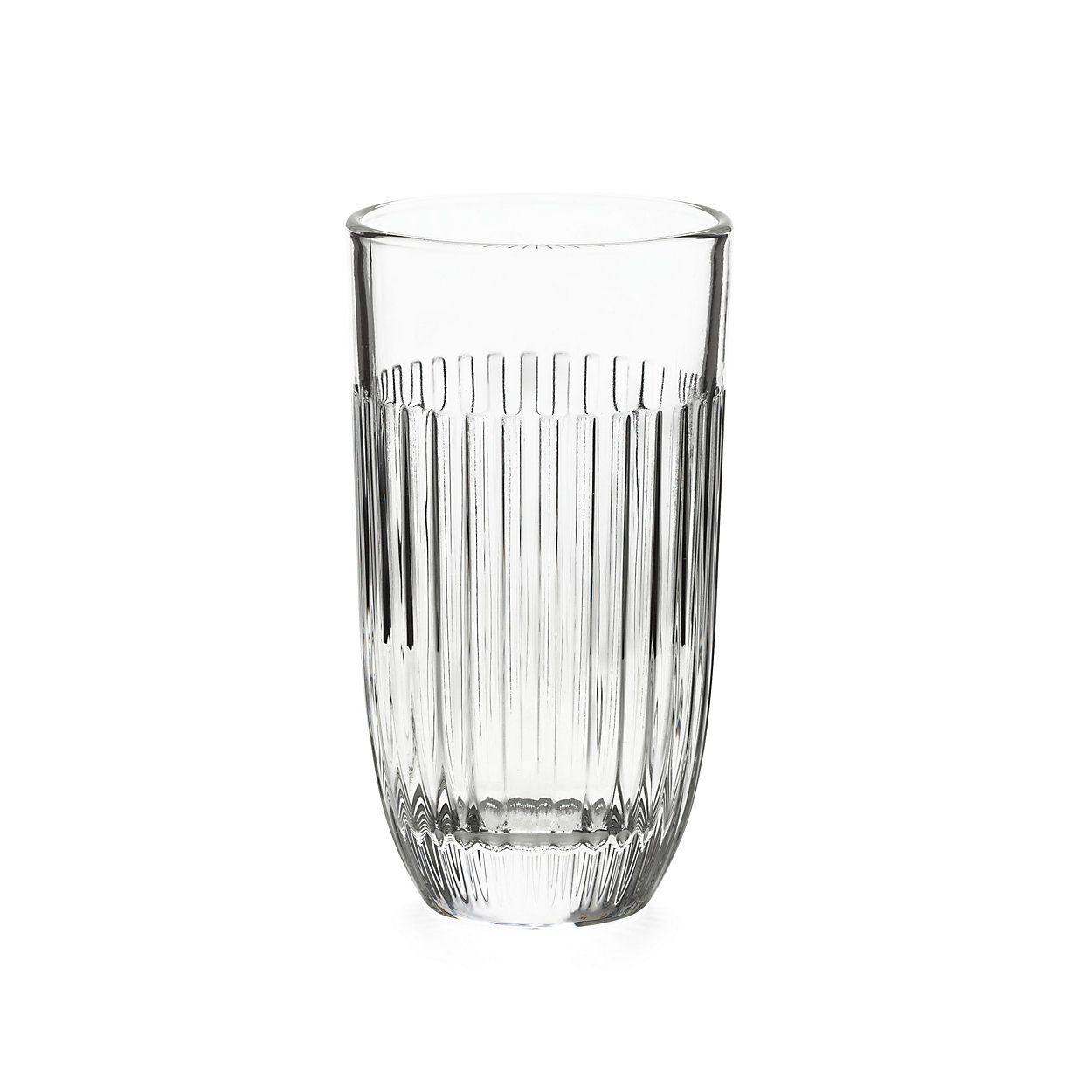 La Rochere Longdrinkglas Ouessant Manufactum Manufactum Becher Glas