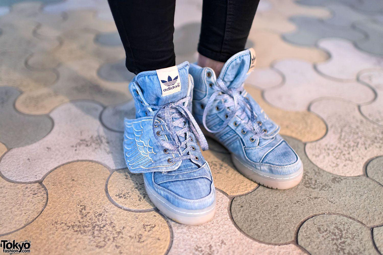 denim shoes - Cerca con Google
