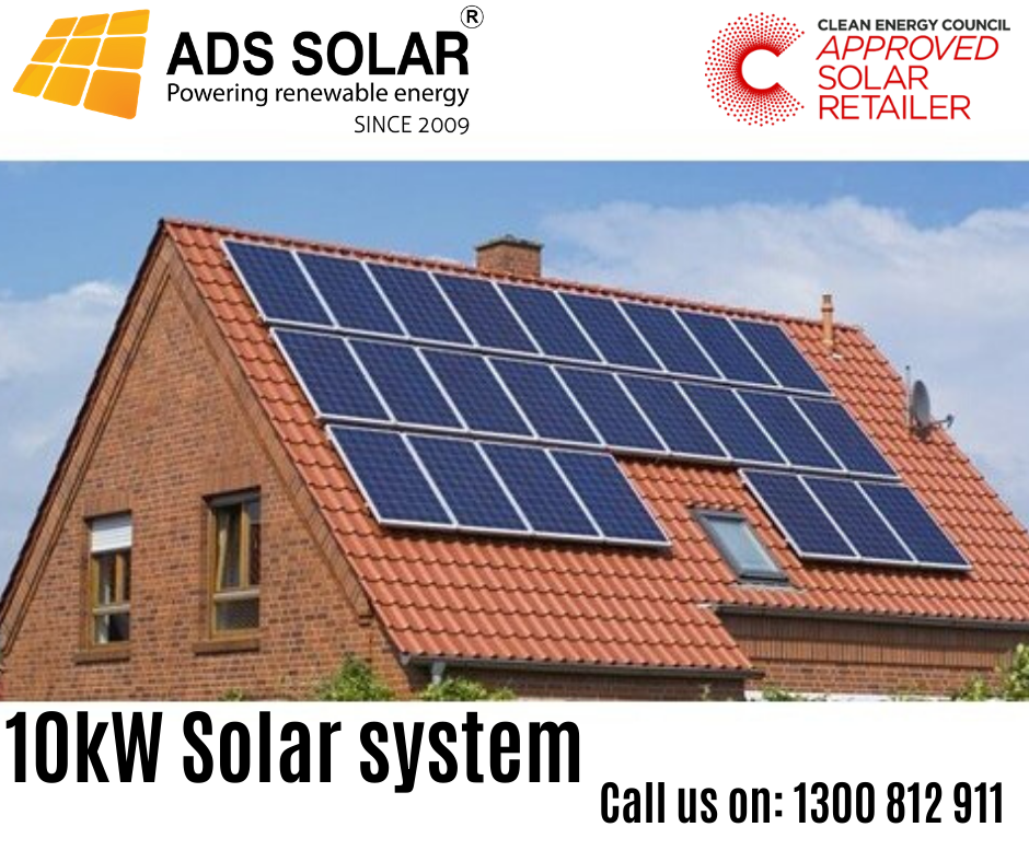 10kw Solar System Save Money And Energy With 10kw Solar System Sydney In 2020 Solar Panels Best Solar Panels Solar