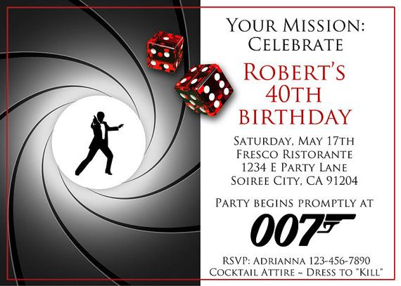 SPY BANNER artwork 3 banners 25 x 6 ft Vertical for Birthday