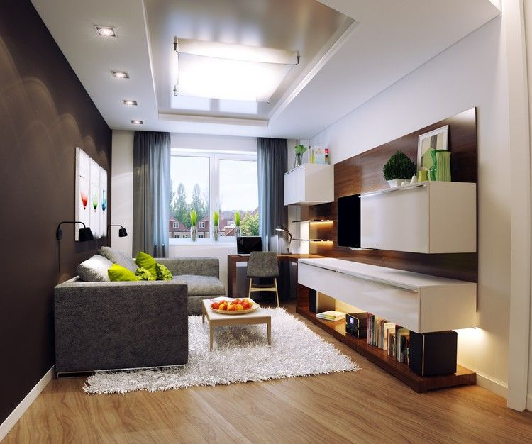 sch ne wohnzimmer bilder. Black Bedroom Furniture Sets. Home Design Ideas