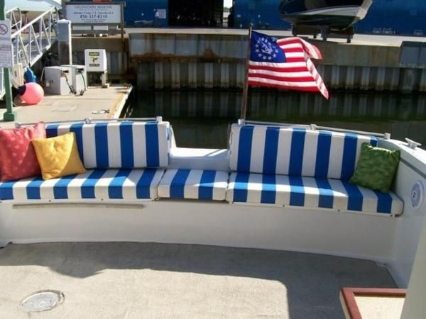 Miraculous Used 1988 Chris Craft 370 Amerosport Destin Fl 32541 Evergreenethics Interior Chair Design Evergreenethicsorg