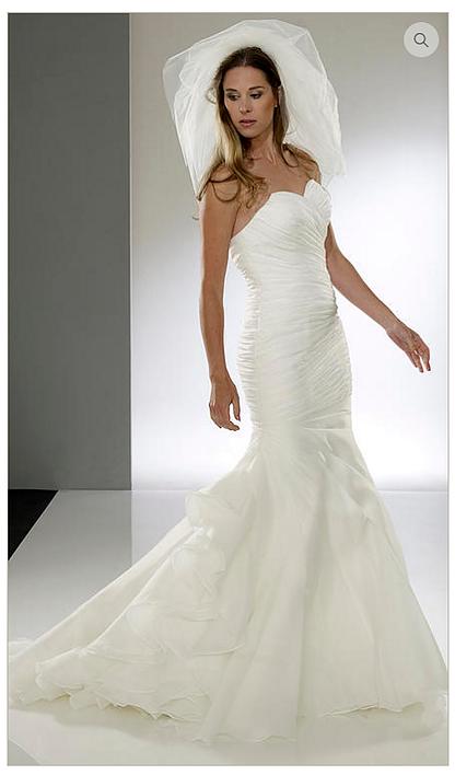 Brides By Harvee Wedding Gown at Lief Bridal Birmingham ...