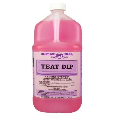 Dairyland Teat Dip Quaternary 1 Gal Tractor Supply Co With Images Tractor Supplies Dish Soap Bottle Tractors