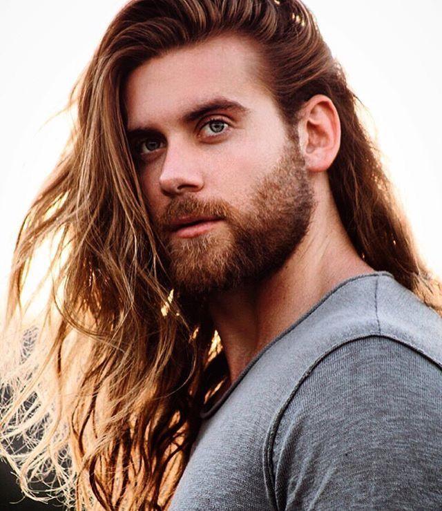 Brock Ohurn, Long Hair