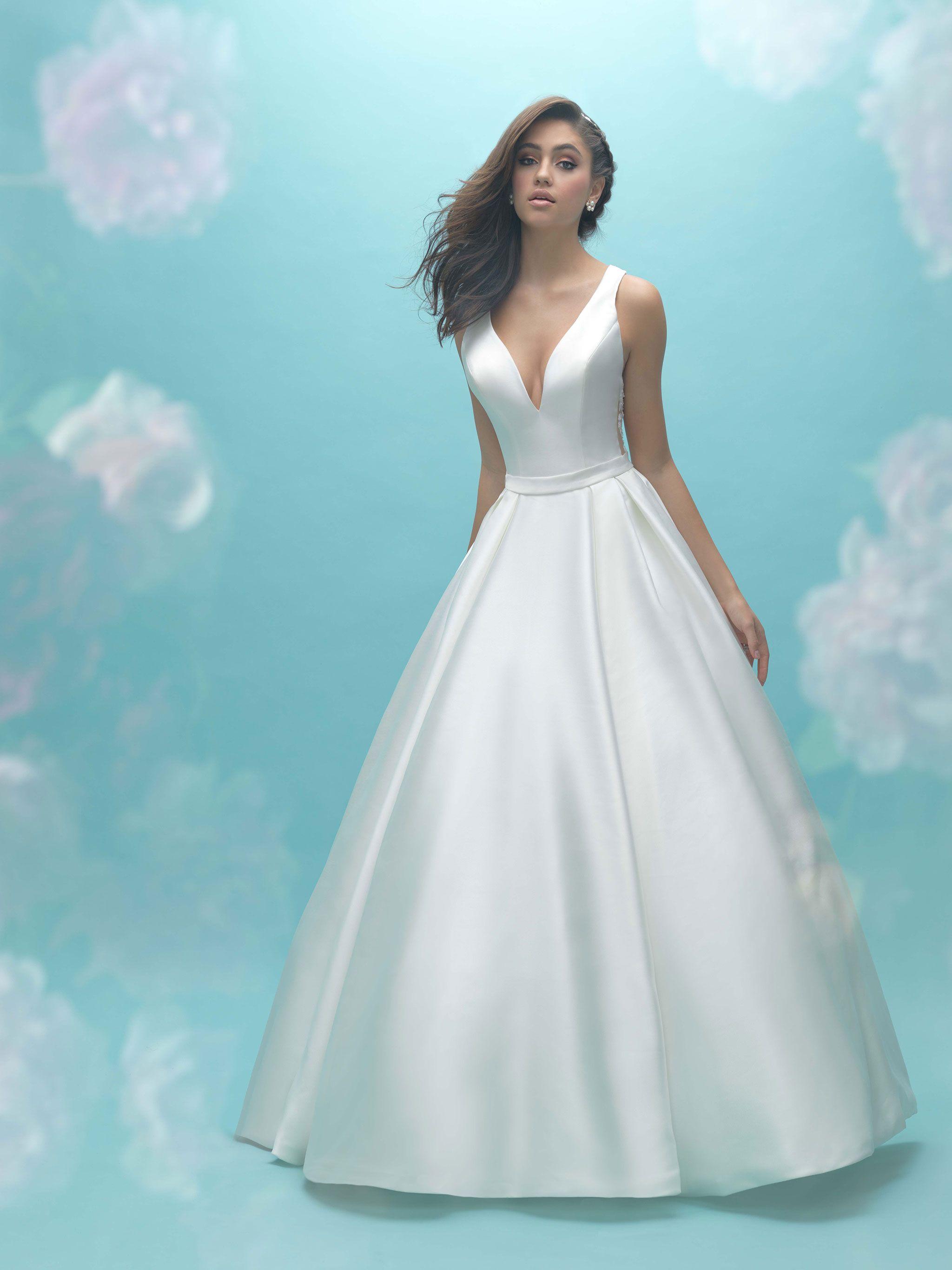 bd560b6990a Allure Bridal Wedding Dress Prices