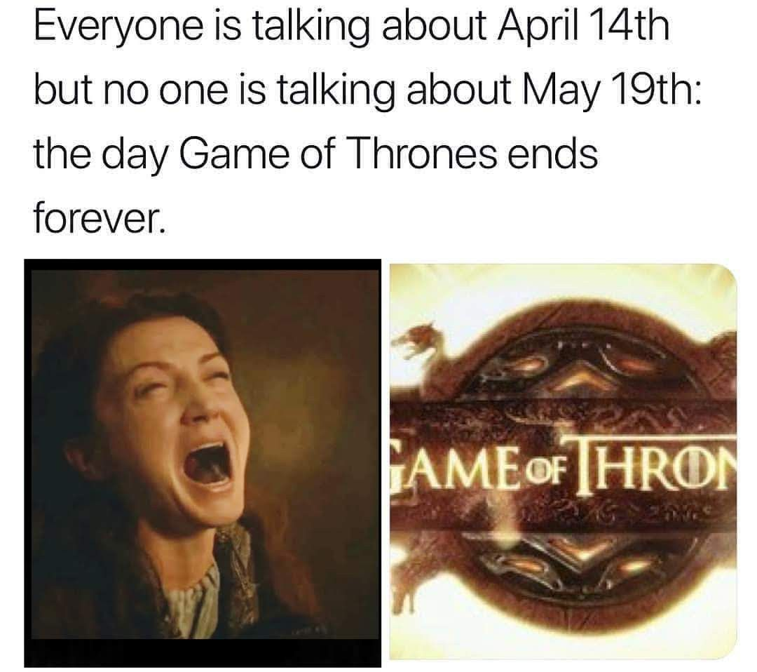 Game Of Thrones Forever Witze Fiktion Filme