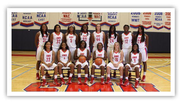 2012 2013 Smu Women S Basketball Team Womens Basketball Basketball Teams Women
