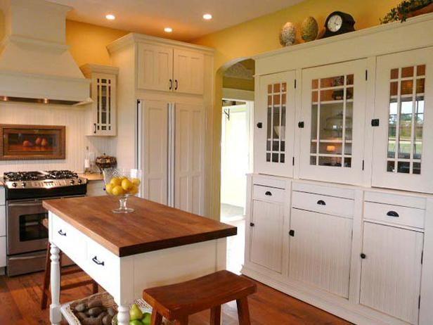 15 Style-Boosting Kitchen Updates | Kitchen updates, Hgtv and Kitchens