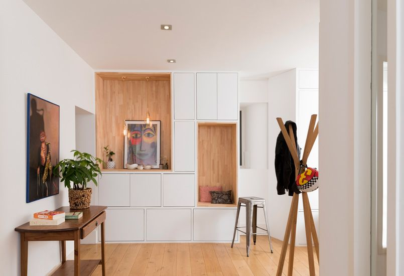 petit paul marion lano architecte d 39 int rieur et d coratrice lyon d co en 2019. Black Bedroom Furniture Sets. Home Design Ideas