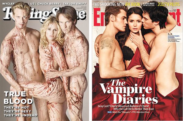 Women of vampire diaries nude images 355