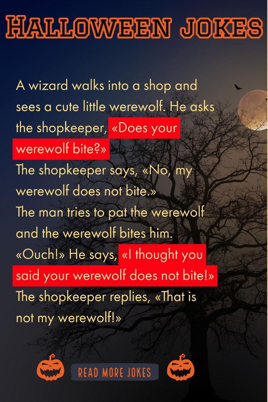 Halloween Jokes Jokes And Riddles In 2020 Jokes For Kids Kids Jokes And Riddles Funny Jokes For Kids