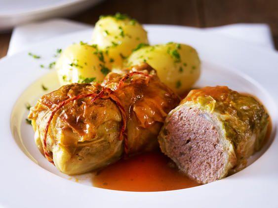 Top 5 Klassiker der deutschen Küche | Deutsche küche, Der deutsche ...