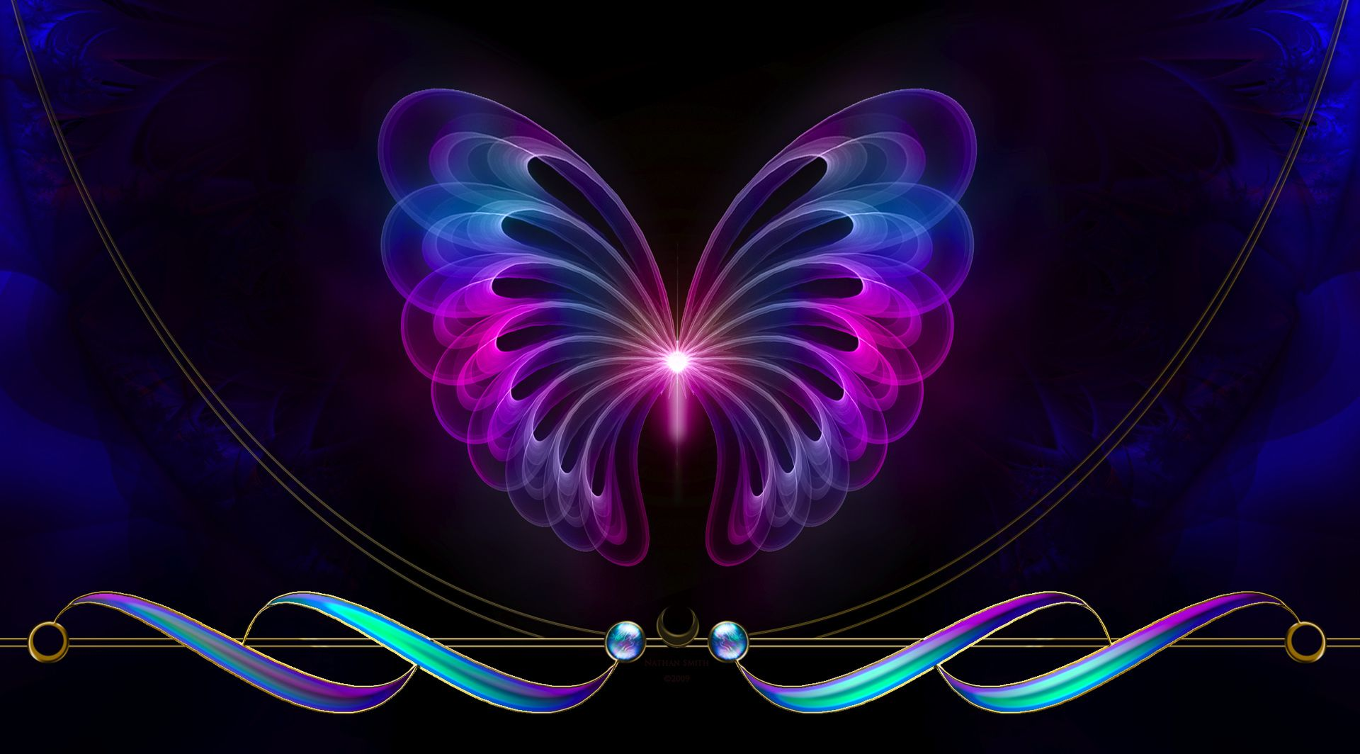 butterfly wallpaper Updated on September 22, 2015 By