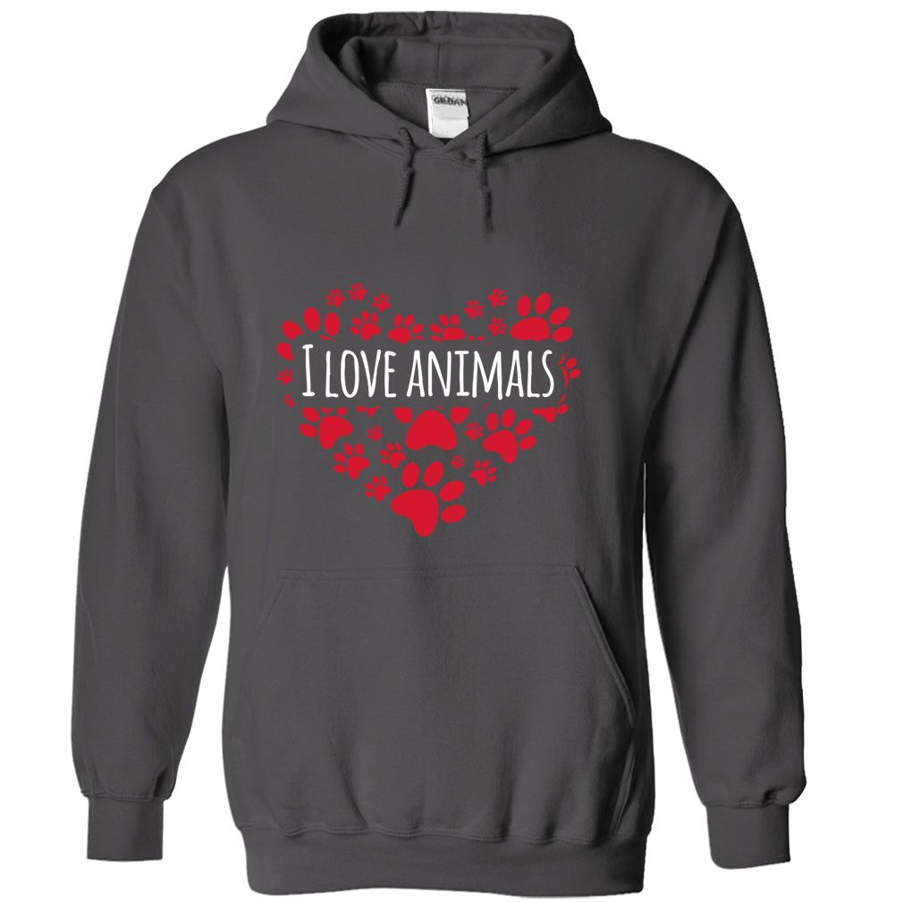 #birds #cats #cows #dogs #hamster #horse #pets #turtles... Nice T-shirts (Cool T-Shirts) Hoodie I love animals . WeedTshirts  Design Description: Are you love animals? Now, why dont you buy this T-shirt to express your love. It would be perfect to combine this shirt with pink accessories, you will absolutely outstanding. ... Check more at http://weedtshirts.xyz/pets/cool-t-shirts-hoodie-i-love-animals-weedtshirts.html