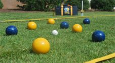 Bocce Nation. Time to get your bocce on!