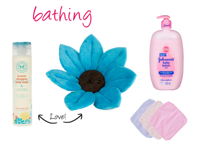 Favorite Baby Products: 0-3 Months
