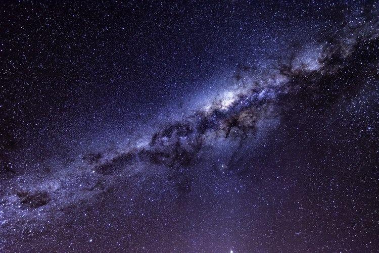 Lake Tekapo In New Zealand Is One Of Hd Photo By Graham Holtshausen Freedomstudios On Unsplash Milky Way Galaxy Galaxy Wallpaper Hd Galaxy Wallpaper