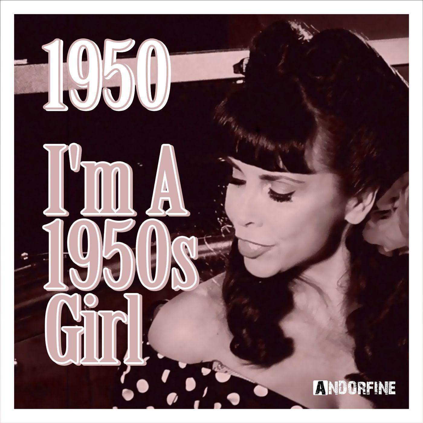 1950's Girl