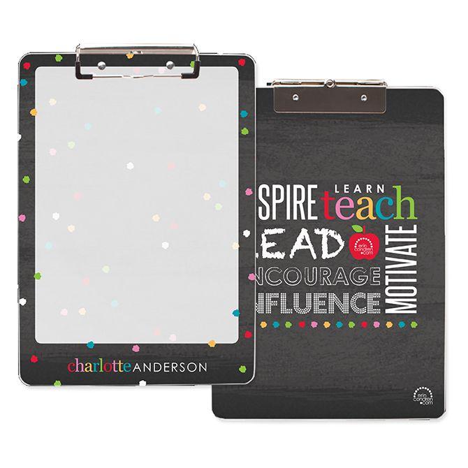 lead - clipboards