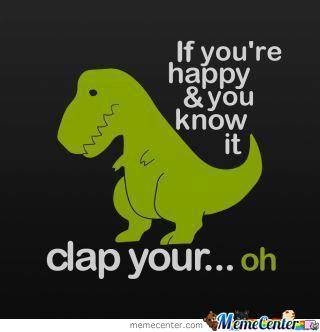 442c7b5f1c0e3306c609ea822fdfa919 poor dinosaur ( humour, hilarious and memes