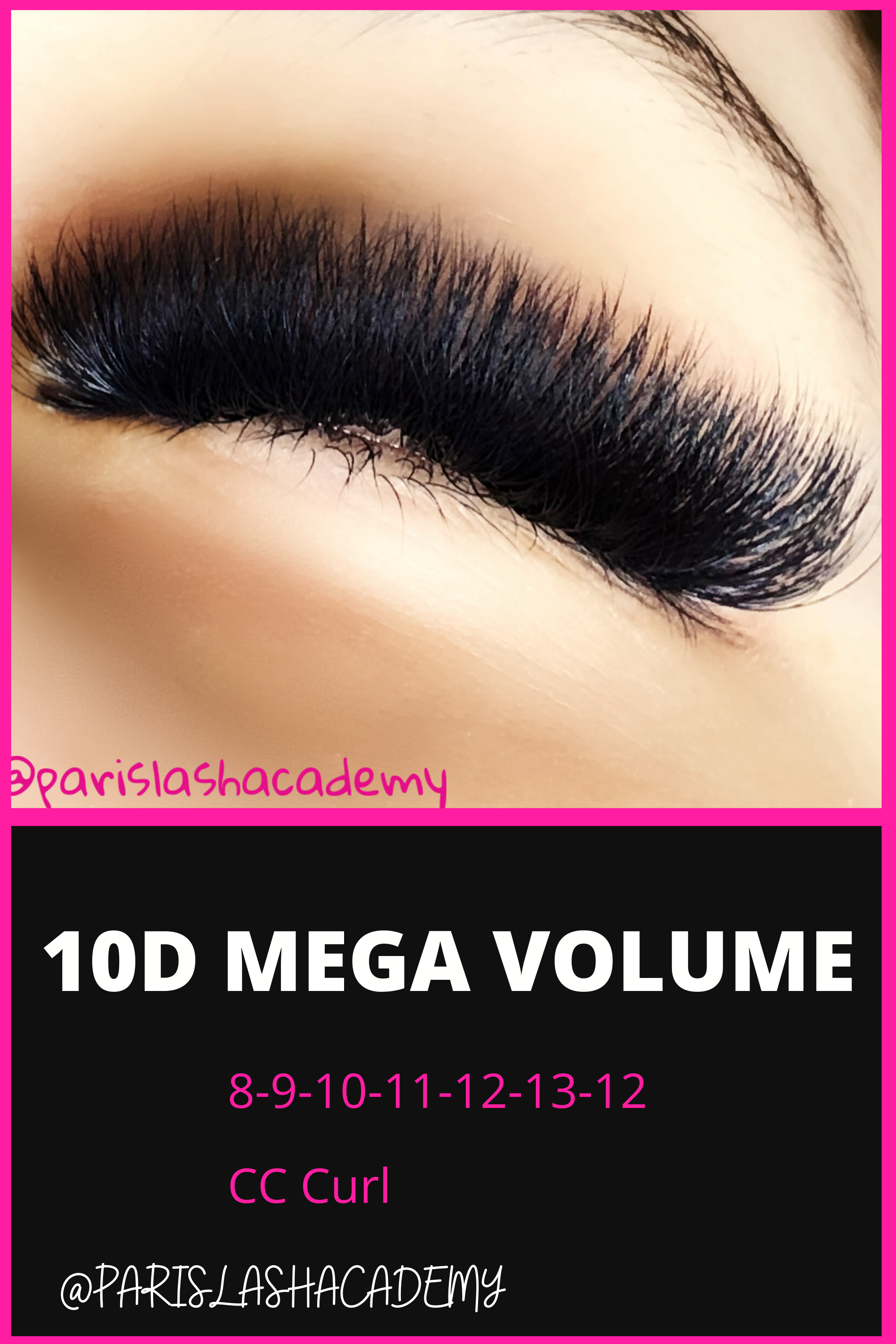 10D Mega Volume Eyelash Extensions Map using Paris Lash Academy Lashes #Lashextensionsstyling #lashextensionsmapping #falselashes #lashquotes #healthylashes #eyelinereffect #lashideas #lashgoals #eyelashextensions #volumelashes #lashgrowth #classiclashes #megavolume #naturallashes #glamlashes #minklashes #lashmap #wispylashmap