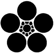 梅鉢紋 梅鉢 梅 家紋