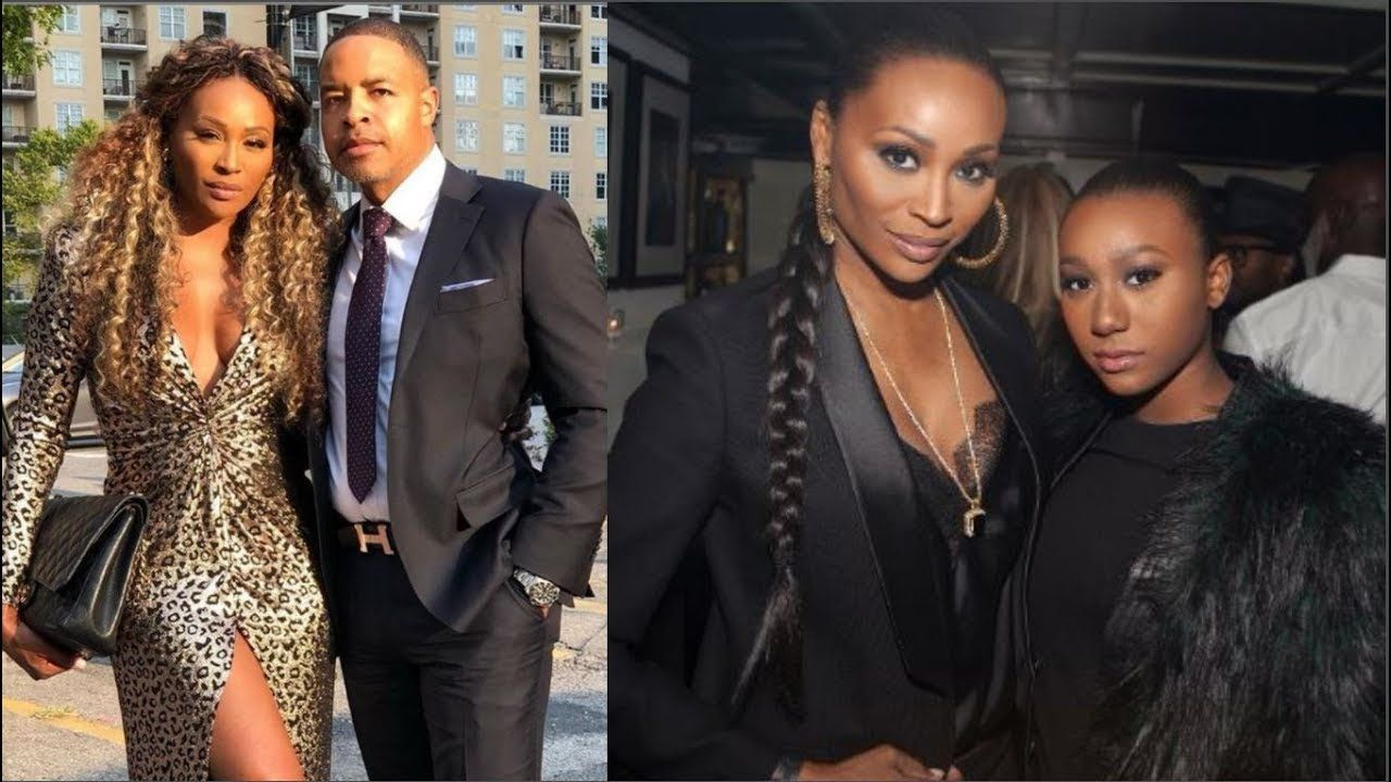 RealHousewives Atlanta Mike Hill spills Cynthia Bailey